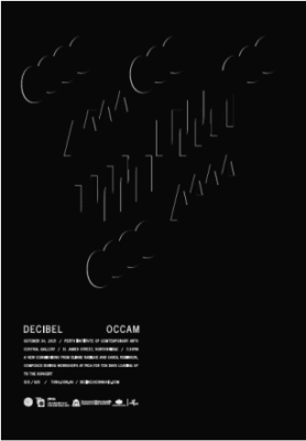 Occam - the music of Eliane Radigue